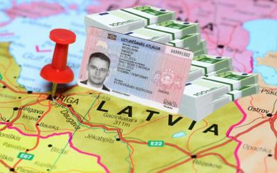 Запись блога: Стоимость оформления ВНЖ в Латвии