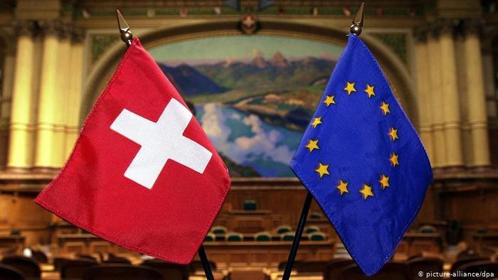 Оптимизация режима налогообложения иностранных холдинговых компаний в Швейцарии