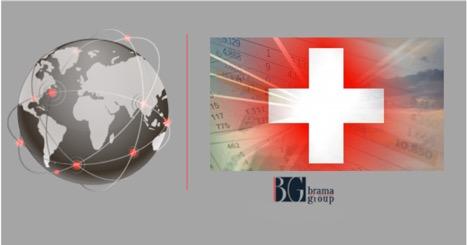 Глобальный стандарт АОЕI по-Швейцарски