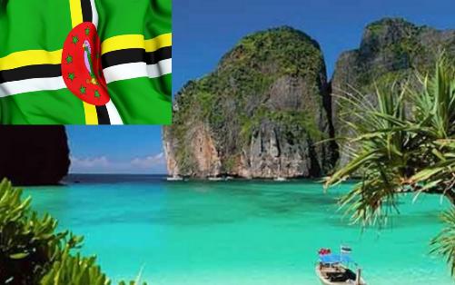 Доминика покинула чёрный налоговый список ЕС
