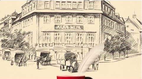 ЮМБ: история ребрендинга