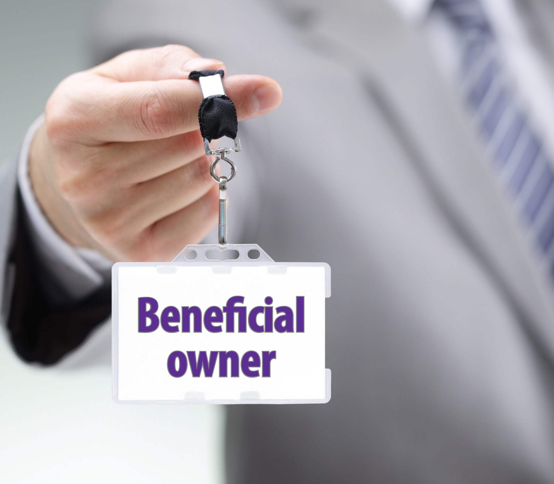 ФАТФ выпустила новое руководство по методике установления бенефициарного права юридических лиц