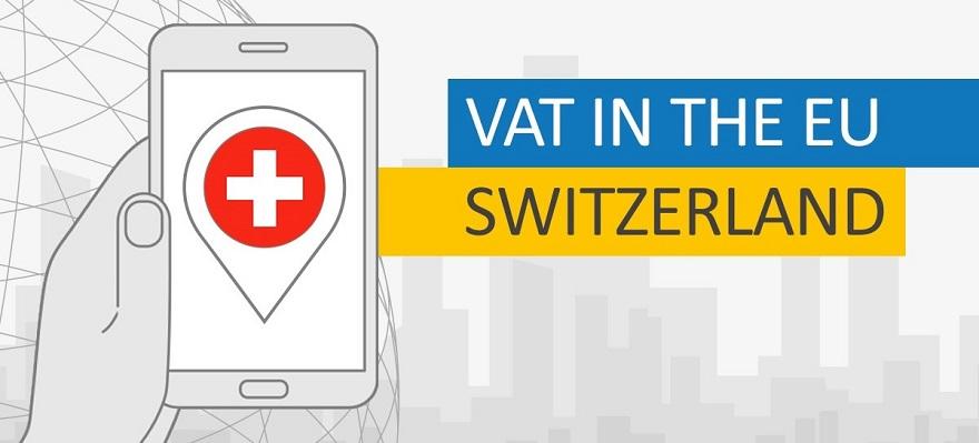 Запись блога: Декабрь 2019: Швейцария опубликовала новое англоязычное Руководство по НДС