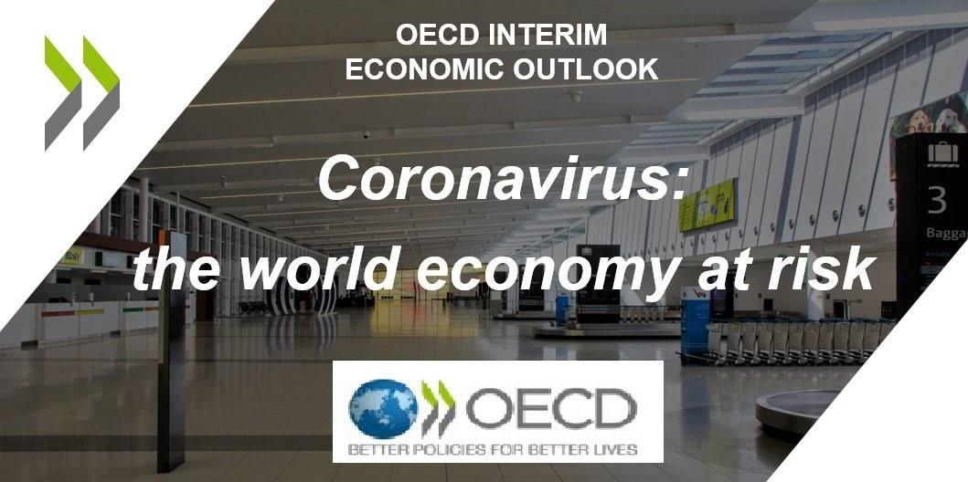 Covid-19: информация об изменении налогообложения от ОЭСР, Кипра, Украины