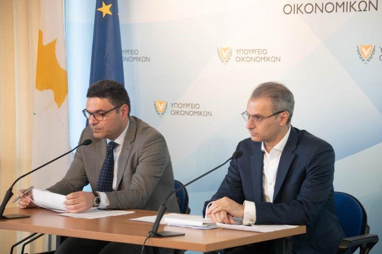 Кипр: программа повышения ликвидности от Министерства финансов в связи с Covid-19 и ситуация в банковском секторе